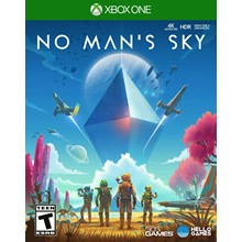 No Man´s Sky XBOX ONE / XBOX SERIES X|S Code 🔑