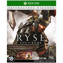 Ryse Legendary Edition XBOX ONE / SERIES X|S Ключ 🔑