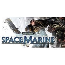 Warhammer 40,000 Space Marine STEAM KEY GLOBAL