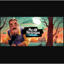 Hello Neighbor: Hide and Seek (STEAM KEY/GLOBAL)