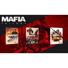 Mafia Definitive Edition+TRILOGY  9%CASHBACK 🔥