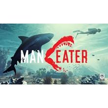 Maneater epic games  30%CASHBACK  lifetime warranty