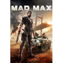 💎Mad Max  XBOX ONE / SERIES X S /KEY🔑