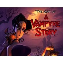A Vampyre Story (steam key) -- RU