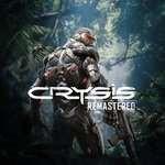 Crysis Remastered Xbox One /Series X|S/ Ключ/Код🔑