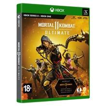 Mortal Kombat 11 Ultimate XBOX ONE / XBOX X|S Code 🔑
