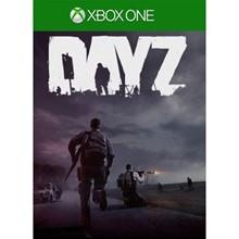 DayZ XBOX ONE / XBOX SERIES X|S  Code 🔑 ⭐ 💥
