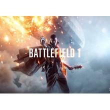 ⚡ Battlefield 1 (Origin) + guarantee ⚡