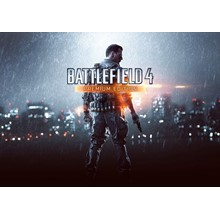 ⚡ Battlefield 4 Premium Edition (Origin) + warranty ⚡