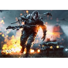 ⚡ Battlefield 4 (Origin) warranty ⚡
