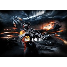 ⚡ Battlefield 3 (Origin) + guarantee ⚡