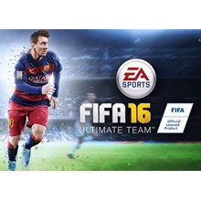 ⚡ FIFA 16 (Origin) + guarantee ⚡