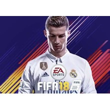 ⚡ FIFA 18 (Origin) + guarantee ⚡