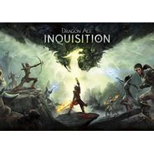 ⚡ Dragon Age: Inquisition (Origin) + guarantee ⚡