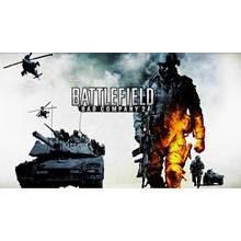 ⚡ Battlefield: Bad Company 2 (Origin) + guarantee ⚡