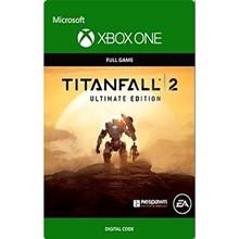 Titanfall 2 Ultimate Xbox One / SERIES X|S KEY