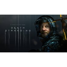 Death stranding  + DLC steam + DAYS GONE lifetime 🔥