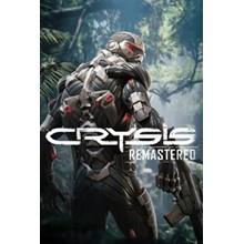 Crysis Remastered XBOX ONE KEY 🔑