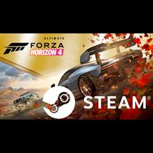🔥[TOP]🔥 FORZA 4 HORIZON Ultimate [STEAM] (GLOBAL)
