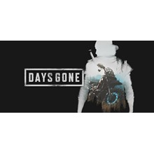 Days Gone (Steam Gift RU) 🔥