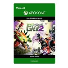 🎮Plants vs. Zombies™ Garden Warfare 2 XBOX ONE 🔑Key
