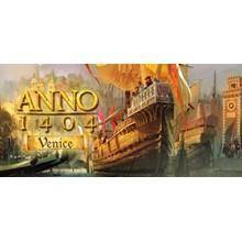 Anno 1404 Venice [Region Free Steam Gift]