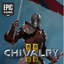 CHIVALRY 2 (EPIC) INSTANTLY + GIFT