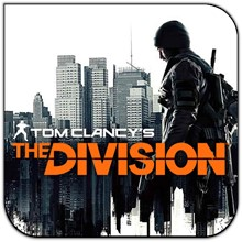 The Division | Full access | With mail | Online