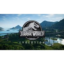 Jurassic World Evolution | Full access |