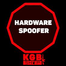 HWID Spoofer for EAC, BattleEye (1 month)