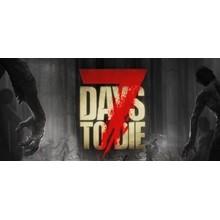 🔶7 Days to Die (STEAM GIFT RU)+BONUS