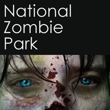 National Zombie Park (Steam Gift / Region Free /Global)