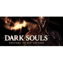 DARK SOULS: Prepare To Die Edition [RU/CIS Steam Gift]