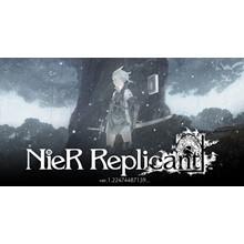 NieR Replicant ver.1.22474487139 Steam Offline Account