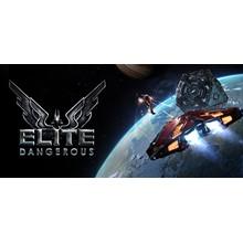 Elite Dangerous / Steam Key / RU+CIS 💳0%