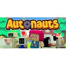 Autonauts (Steam/ Region Free)