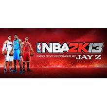NBA 2K13 [Region Free Steam Gift]