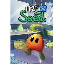 ✅ 112th Seed Xbox One & Xbox Series X|S key