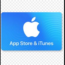 iTunes  Gift Card 15 Euro DE