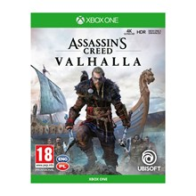 Assassin´s Creed® VALHALLA XBOX ONE&SERIES X|S🔑KEY🌍