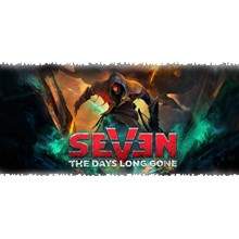 🔥Seven: The Days Long Gone STEAM KEY | ROW | GLOBAL