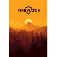 Firewatch XBOX ONE/X/S DIGITAL KEY