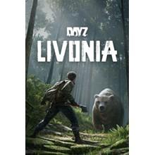 DayZ Livonia DLC XBOX ONE/X/S DIGITAL KEY