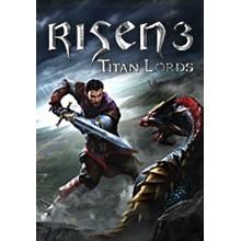 Risen 3: Titan Lords (Steam key) -- RU