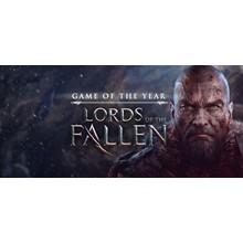 Lords of the Fallen GOTY (Steam) RU/CIS