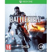 ✅ Battlefield 4 XBOX ONE 🔑KEY