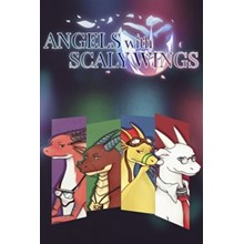 Angels with Scaly Wings XBOX ONE/X/S DIGITAL KEY 🔑