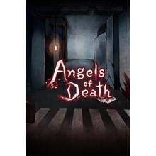 Angels of Death XBOX ONE/X/S DIGITAL KEY 🔑