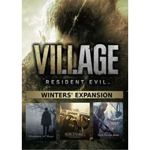RESIDENT EVIL 8 Village Deluxe RU+CIS Offline Account