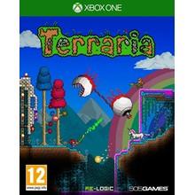 🌍 Terraria XBOX ONE / XBOX SERIES X|S / KEY  🔑